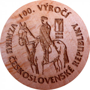 100.výročí vzniku československé republiky