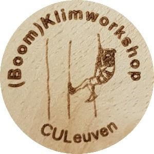 (Boom)Klimworkshop  CULeuven