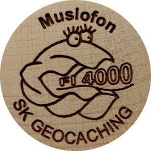 Muslofon