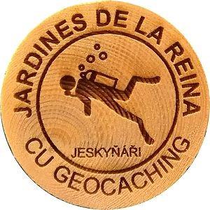 JARDINES DE LA REINA