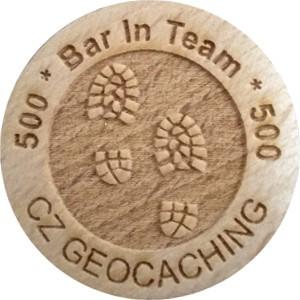 500 * Bar In Team *500