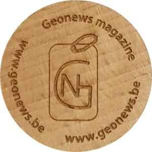 Geonews magazine