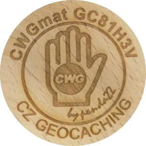 CWGmat GC81H3V