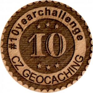 #10yearchallenge