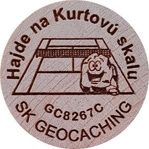 Hajde na Kurtovú skalu