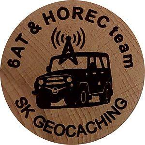 6AT & HOREC team