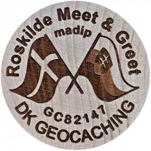 Roskilde Meet & Greet