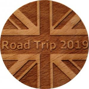 Road Trip 2019