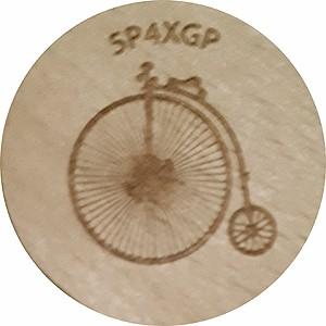 SP4XGP