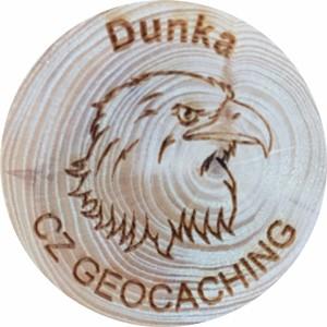 Dunka