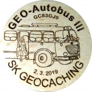 GEO-Autobus III