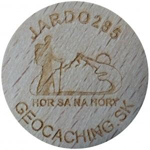 JARDO285