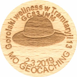 Gorolski wellness w Tramtaryji 13