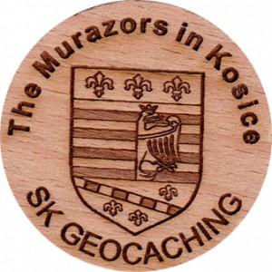 The Murazors in Kosice