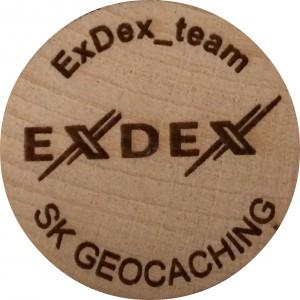 ExDex_team