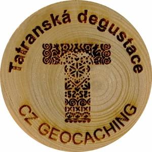 Tatranská degustace