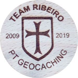 TEAM RIBEIRO