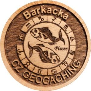 Barkacka