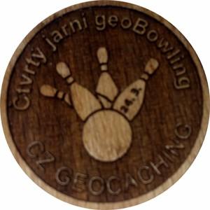 Čtvrtý jarní geoBowling