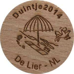 Duintje2014