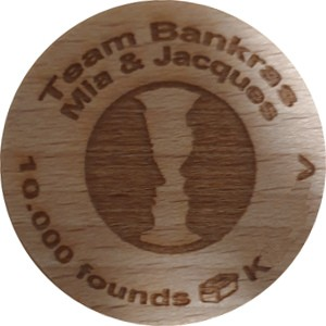 Team Bankras - Mia & Jacques