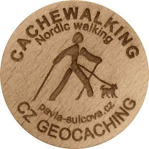 CACHEWALKING