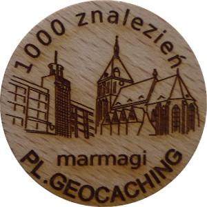 1000 znalezień - marmagi