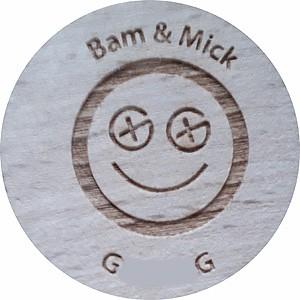 Bam & Mick