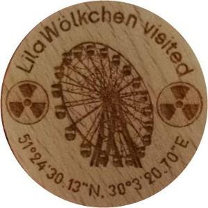 LilaWölkchen visited