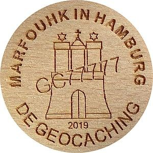 MARFOUHK IN HAMBURG