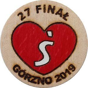 27 FINAŁ GÓRZNO 2019