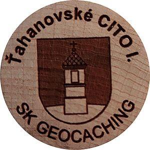 Ťahanovské CITO I.