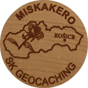 MISKAKERO