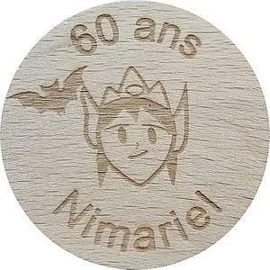 60 ans Nimariel