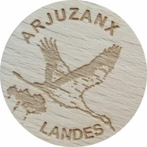 ARJUZANX