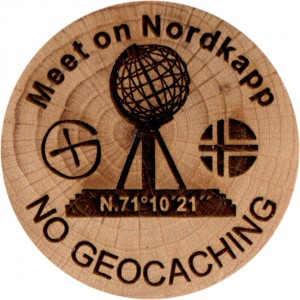 Meet on Nordkapp