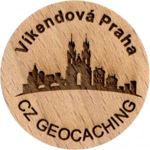 Víkendová Praha