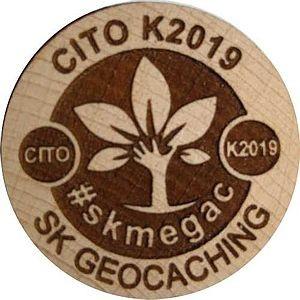 CITO K2019