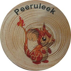 Peeruleek