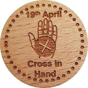 Easter 2019 - Cross in Hand