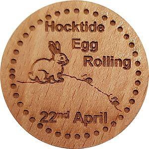 Easter 2019 - Egg Rolling