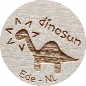 Dinosun Ede - NL