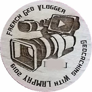 French Geo vlogger