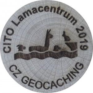 CITO Lamacentrum 2019
