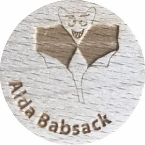 Alda Babsack