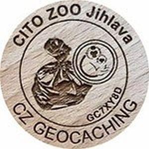 CITO ZOO Jihlava