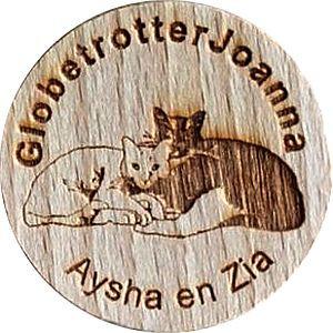GlobetrotterJoanna