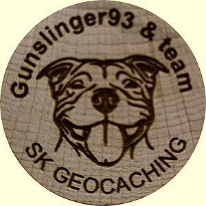 Gunslinger93 & team