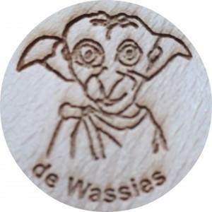 de Wassies