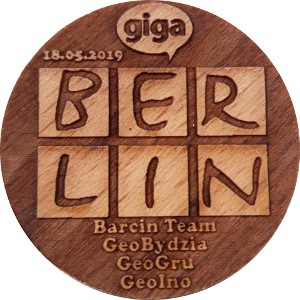 Barcin Team, GeoBydzia, GeoGuru, GeoIno